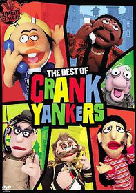 Best of Crank Yankers - (Region 1 Import DVD)
