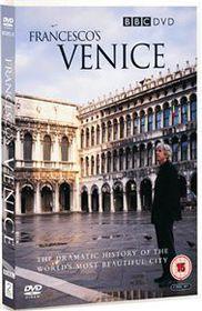 Francesco's Venice (2 Discs) - (Import DVD)