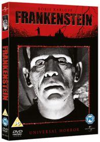 Frankenstein (Boris Karloff) - (Import DVD)