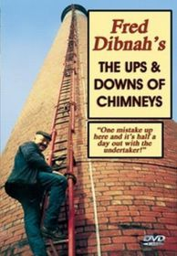 Fred Dibnah-Ups & Downs - (Import DVD)