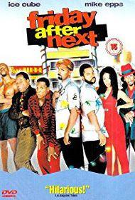 Friday After Next (DVD)
