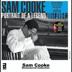 Portrait of a Legend 1951-1964 - (Import CD)