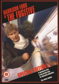 Fugitive (Special Edition) - (Import DVD)