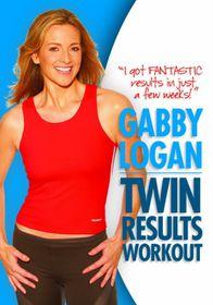 Gabby Logan Twin Results (DVD)