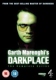 Garth Marenghi's Darkplace - (Import DVD)