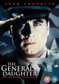 General's Daughter - (Import DVD)