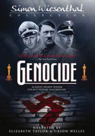 Genocide - (Import DVD)