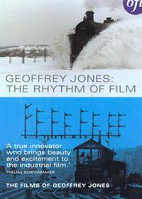 Geoffrey Jones-Rhythm of Film - (Import DVD)