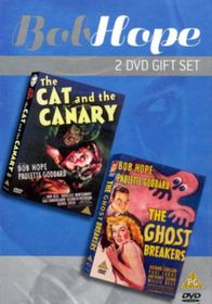 Ghostbreakers / Cat & the Canary- (Import DVD)