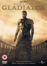 Gladiator (Import DVD)