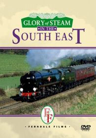 Glory of Steam In the Sth.East - (Import DVD)