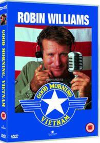 Good Morning Vietnam - (Import DVD)