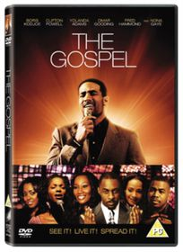 Gospel - (Import DVD)
