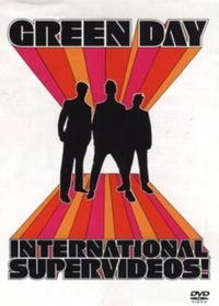 International Super Videos - (Australian Import DVD)