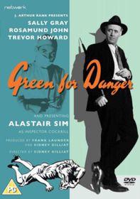 Green For Danger - (Import DVD)