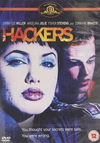 Hackers - (Import DVD)