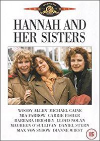 Hannah And Her Sisters (DVD)