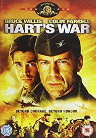 Hart's War (DVD)
