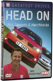 Head On-Saloons & Hatchbacks - (Import DVD)