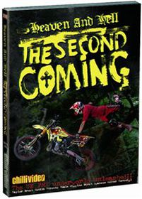 Heaven & Hell-Second Coming - (Import DVD)