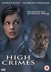 High Crimes (DVD)