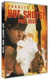 Hot Shots Part Deux - (Import DVD)