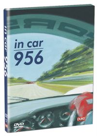 In Car 956 - (Import DVD)