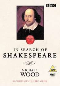In Search of Shakespeare - (Import DVD)