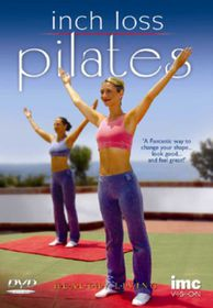Inch Loss Pilates - (Import DVD)