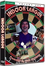 Indoor League Volume 1 (Pub Sports) - (Import DVD)
