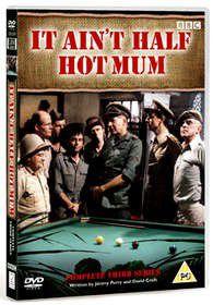 It Ain't Half Hot Mum-Series 3 - (Import DVD)