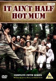 It Ain't Half Hot Mum-Series 5 - (parallel import)