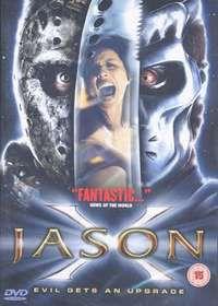 Jason X (DVD)