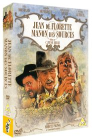 Jean De Florette/Manon Des Sources (2 Discs) - (Import DVD)