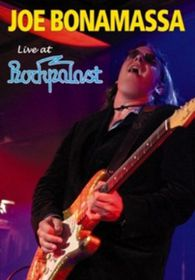 Joe Bonamassa-Rock Palast Live - (Import DVD)
