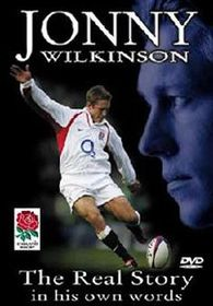 Johnny Wilkinson-Real Story - (Import DVD)