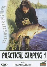 Julian Cundiff-Prac.Carping 1 - (Import DVD)