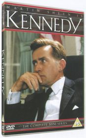 Kennedy (1983-Mini Series) - (Import DVD)