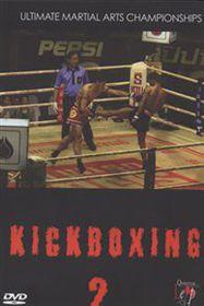 Kickboxing 2-Ultimate Mar.Arts - (Import DVD)