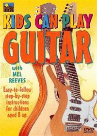 Kids Can Play Guitar - (Import DVD)