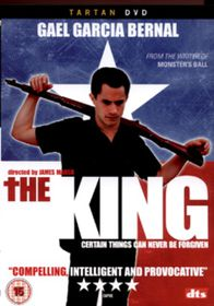The King - (Import DVD)