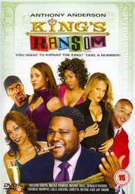Kings Ransom (DVD)