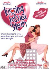 Kissing Jessica Stein - (Import DVD)