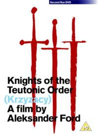 Knights of the Teutonic Order - (Import DVD)