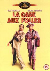 La Cage Aux Folles - (Import DVD)