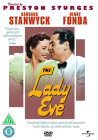 Lady Eve - (Import DVD)