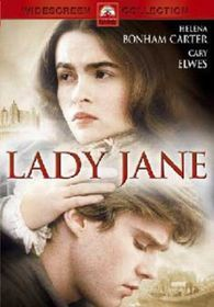 Lady Jane - (Import DVD)