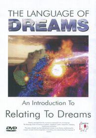 Language of Dreams-Vol.1 - (Import DVD)