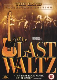 Last Waltz Collector's Edition (Collectors Edition) - (Import DVD)