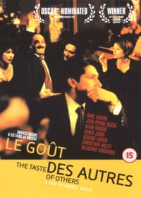 Le Goutes Des Autres - (Import DVD)